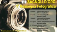 "1ª Rassegna Fotografica ""Bagnoli d'Oro"""