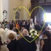 Antonella e Dario sposi
