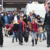 Accogliete gli emigranti