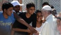 Migranti e Sprar, il preside Arciuolo scrive a papa Francesco