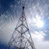 Un ponte radio sul Monte Cervialto per i soccorsi
