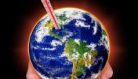 Global Warming (riscaldamento globale)