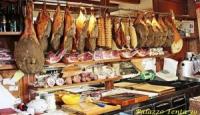 La famiglia Patrone e la Toscana: dal Bar Irpinia al salumificio per buongustai