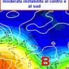 Flash meteo per la Campania