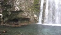 Monti Picentini – Tra le cascate del Vallone Scorzella