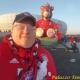 Bayern Monaco-Juve, un bagnolese tra i tifosi tedeschi