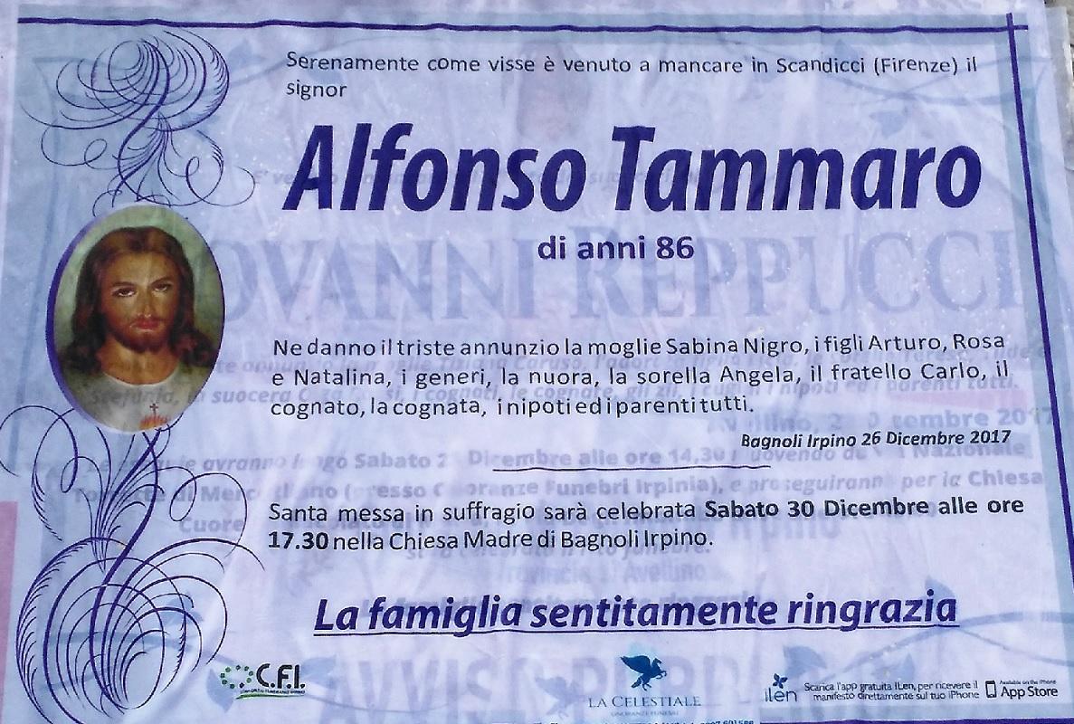 Alfonso-Tammaro