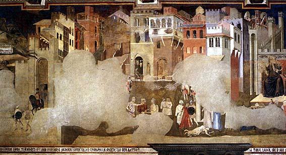 Ambrogio-Lrorenzetto-allegoria-buon-governo-6