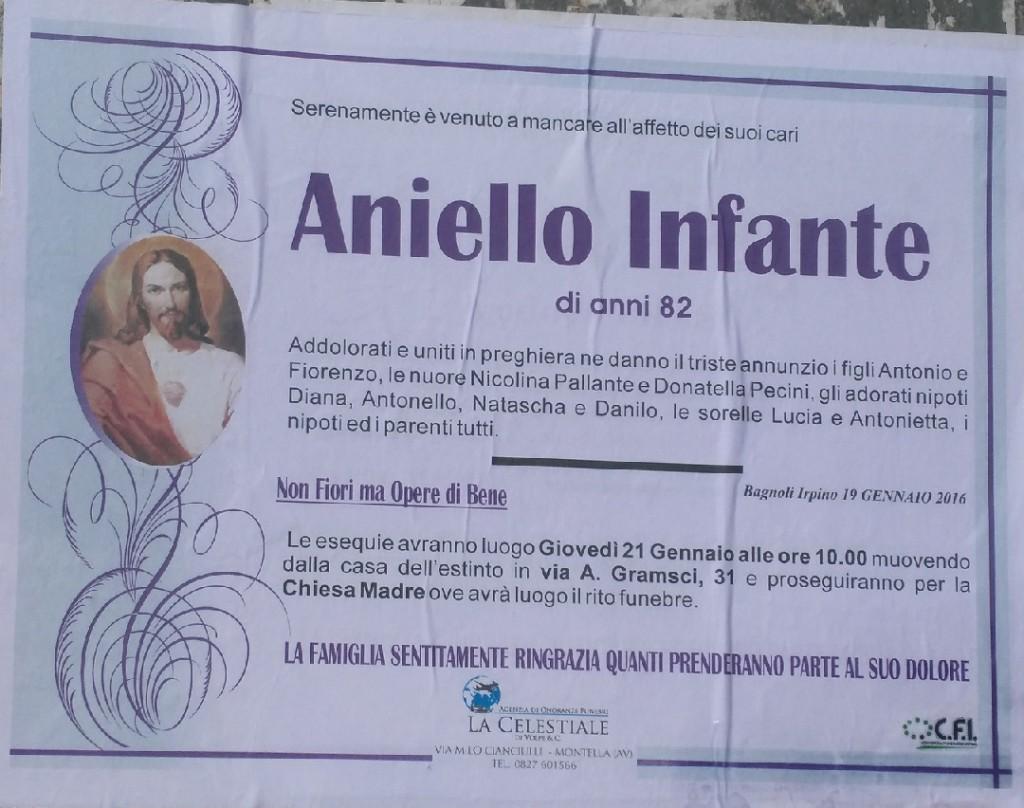 Aniello-Infante
