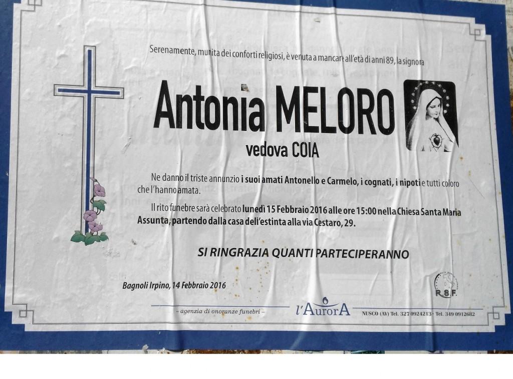 Antonia-Meloro-vedova-Coia