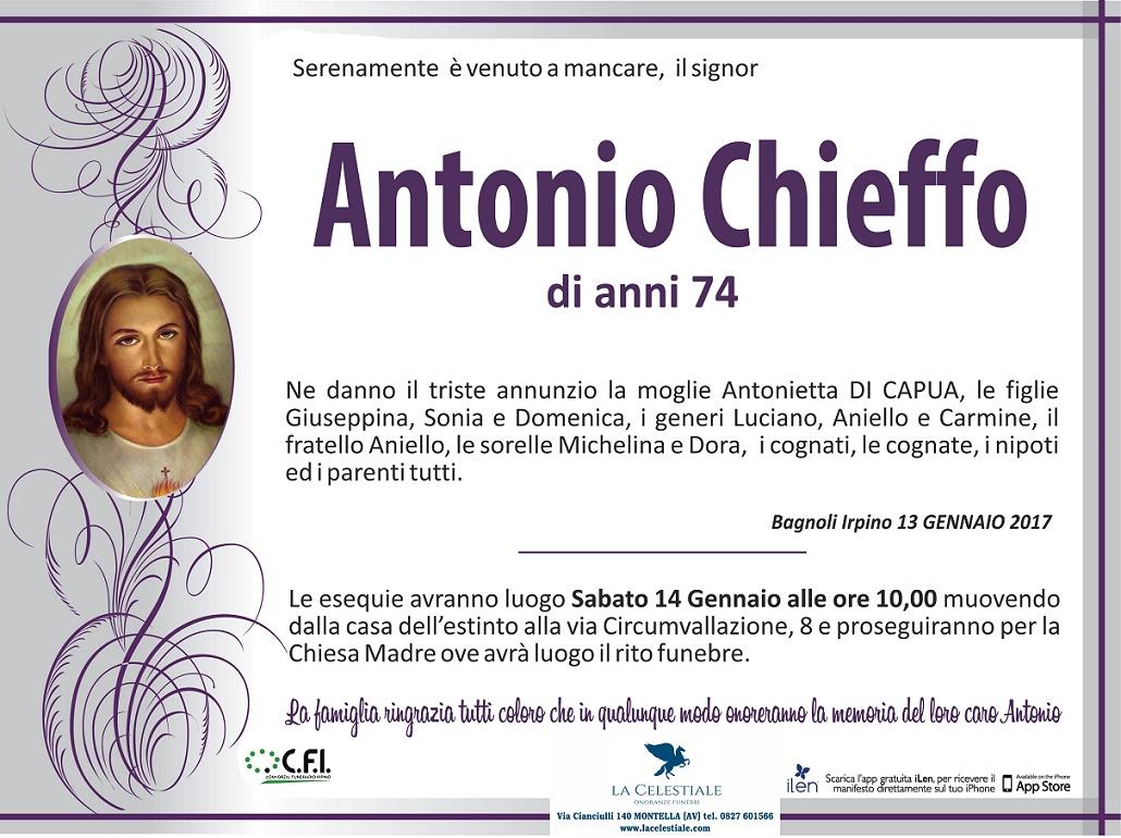 Antonio-Chieffo