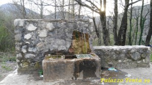 Bagnoli-Fontana-Acqualeggia
