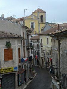 Bagnoli-Irpino-2017-Via-Garibaldi-Foto-di-Fabio-Morrone
