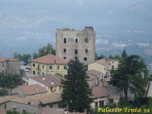 Bagnoli-Irpino-Castello-Cavaniglia-3