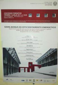 Bagnoli-Irpino-Convetno-SIsma-Efficientamento-energetico-luglio-2017