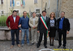 Bagnoli-Irpino-Sindaco-Filippo-Nigro-e-Consiglieri-Maggioranza-Giugno-2013