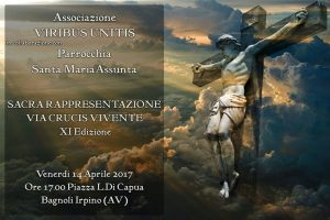 Bagnoli-Irpino-Via-Crucis-Vivente-2017
