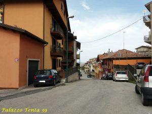 Bagnoli-Irpino-Via-Ferdinando-Cianciulli