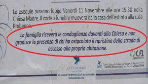 bagnoli-irpino-manifesto-funebre-con-divieto-di-condoglianze