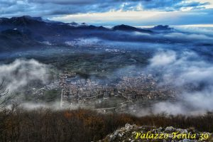Bagnoli-Irpino-veduta-dall-alto-foto-di-Giuseppe-Polvere