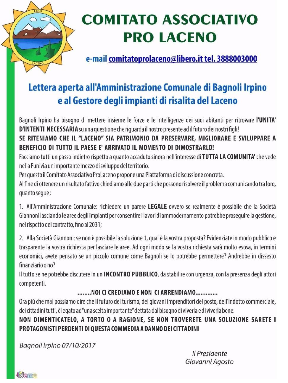 Bagnoli-Manifesto-Comitato-Pro-Laceno-x-incontro-pubblico-Amministrazione-Giannoni