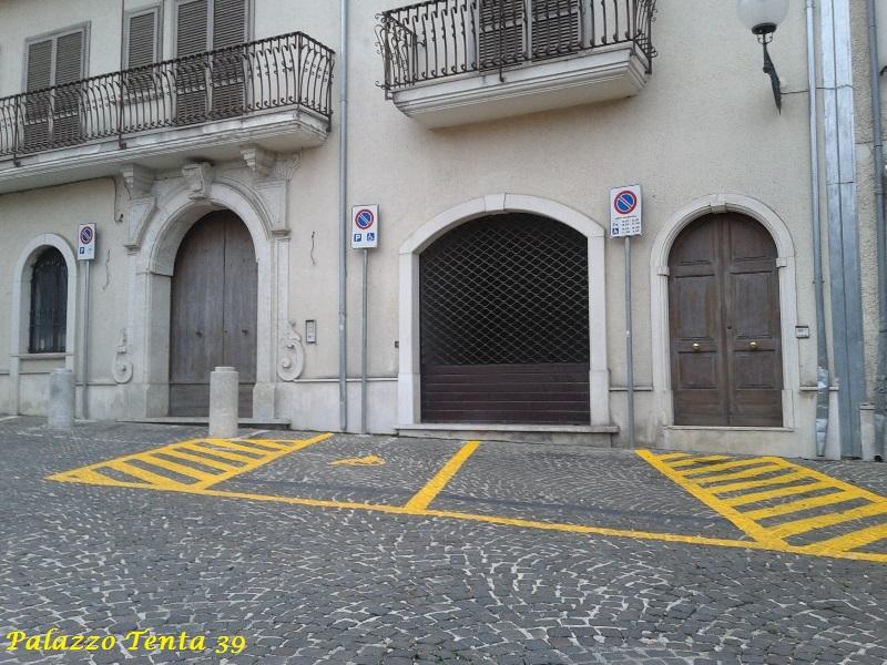 Passi carrai: canone annuale (COSAP ) - Comune di Reggio Emilia