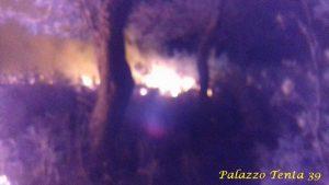 Bagnoli-incendio-Fieste-26.08.2017-1