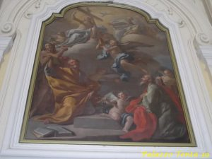 Bagnoli-quadro-san-lorenzo-chiesa-madre