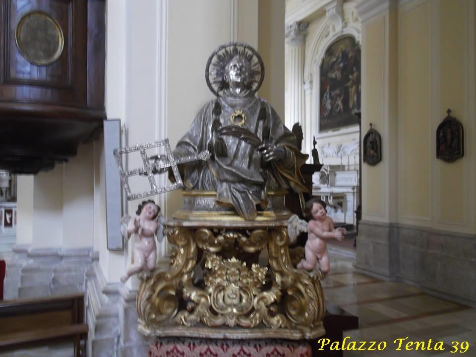 Bagnoli-statua-di-san-lorenzo