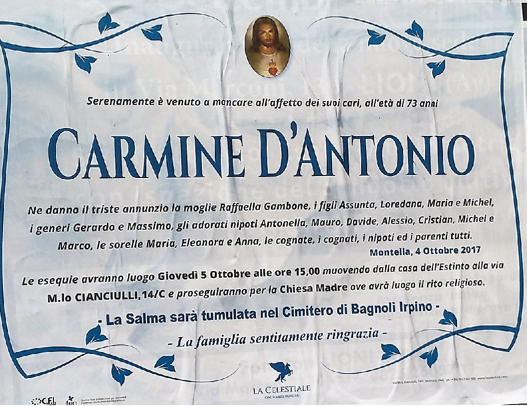 CARMINE-D-ANTONIO