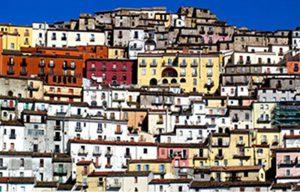 Calitri-centro-storico