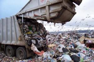 Campania, emergenza rifiuti