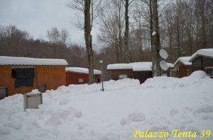 Camping--Laceno