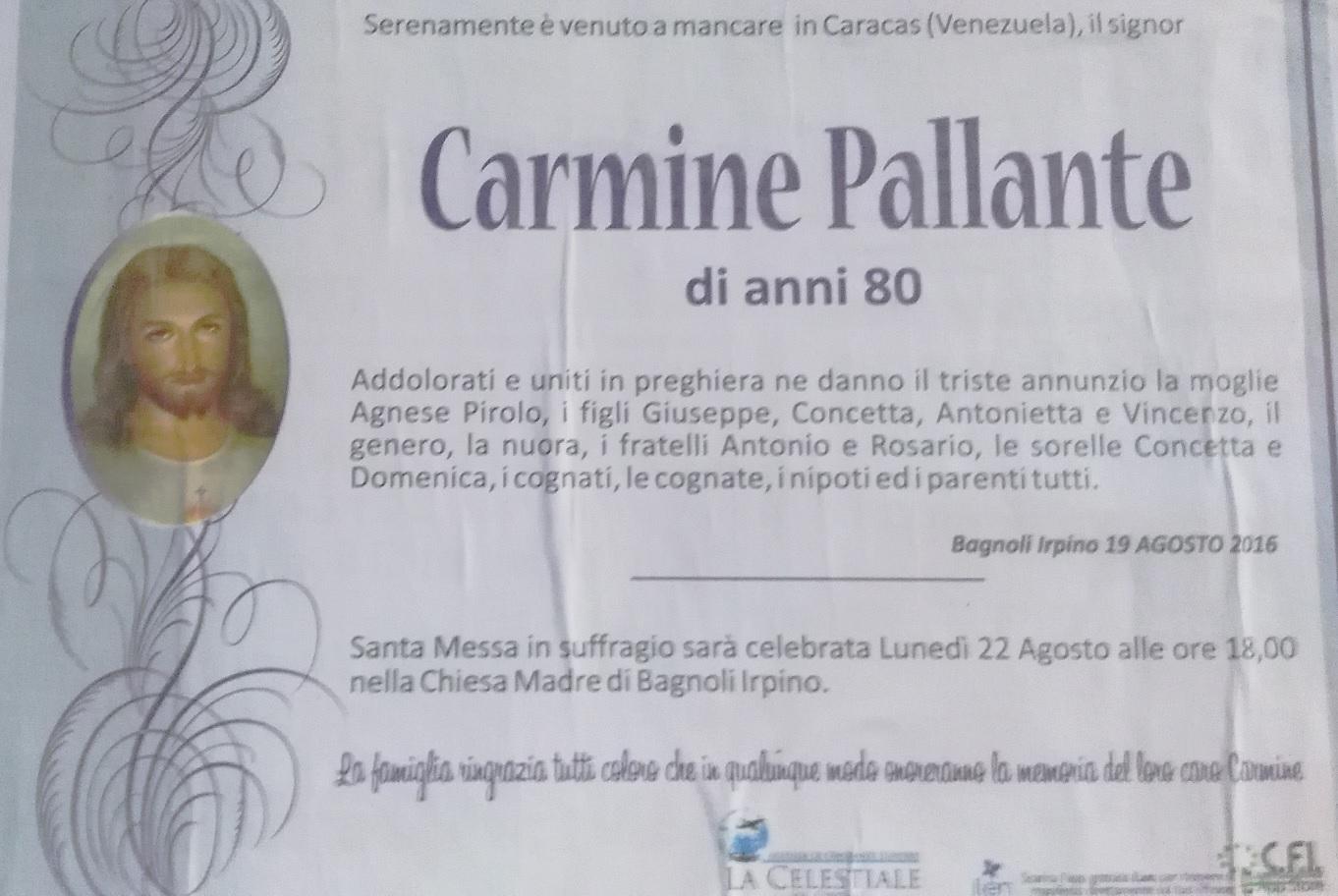 Carmine-Pallante