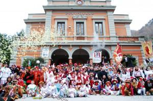 Carnevale-Montemarano