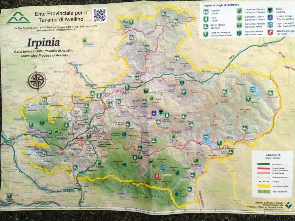 Carta-Turistica-Provincia-di-Avellino-1