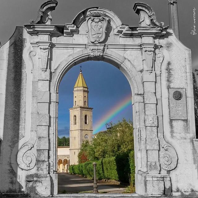 Convento-San-Francesco-Montella