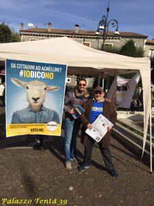 Damiano-Santoriello-e-Alfonso-Trillo-attivisti-M5S