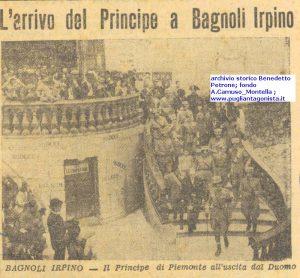 Documento-storico-Principe-Piemonte-uscita-Duomo