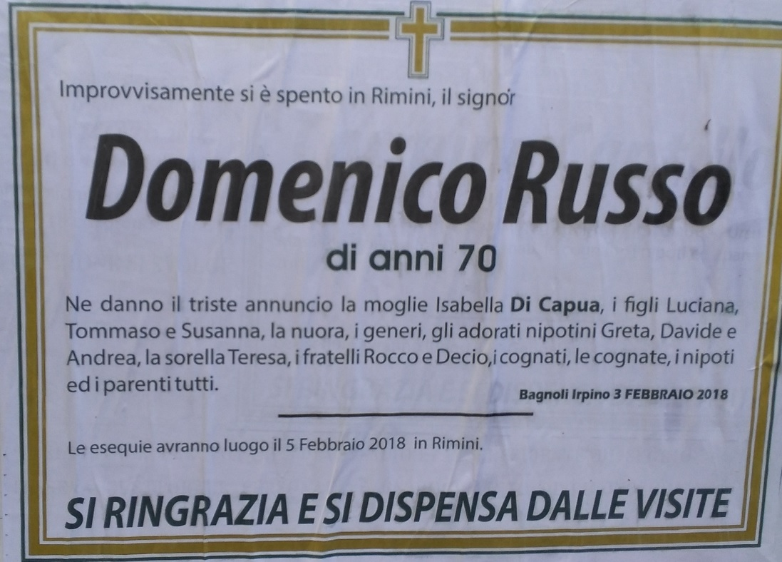 Domenico-Russo