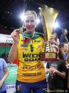 Elisa-Cella-affermata-professionista-di-pallavolo