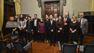 Ermenegildo-Parenti-premiato-a-Perugia-borsa-di-studio