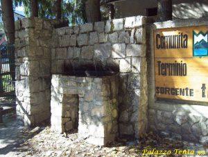Fontane-e-sorgenti-a-Bagnoli-Irpino-Laceno