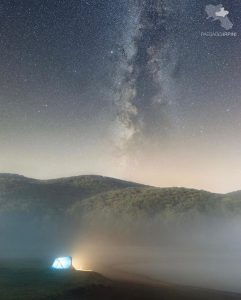 Foto-Laceno-tenda-Via-Lattea--Paesaggi-irpinia-avellino