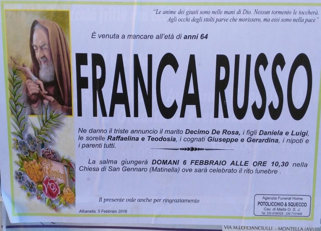 Franca-Russo