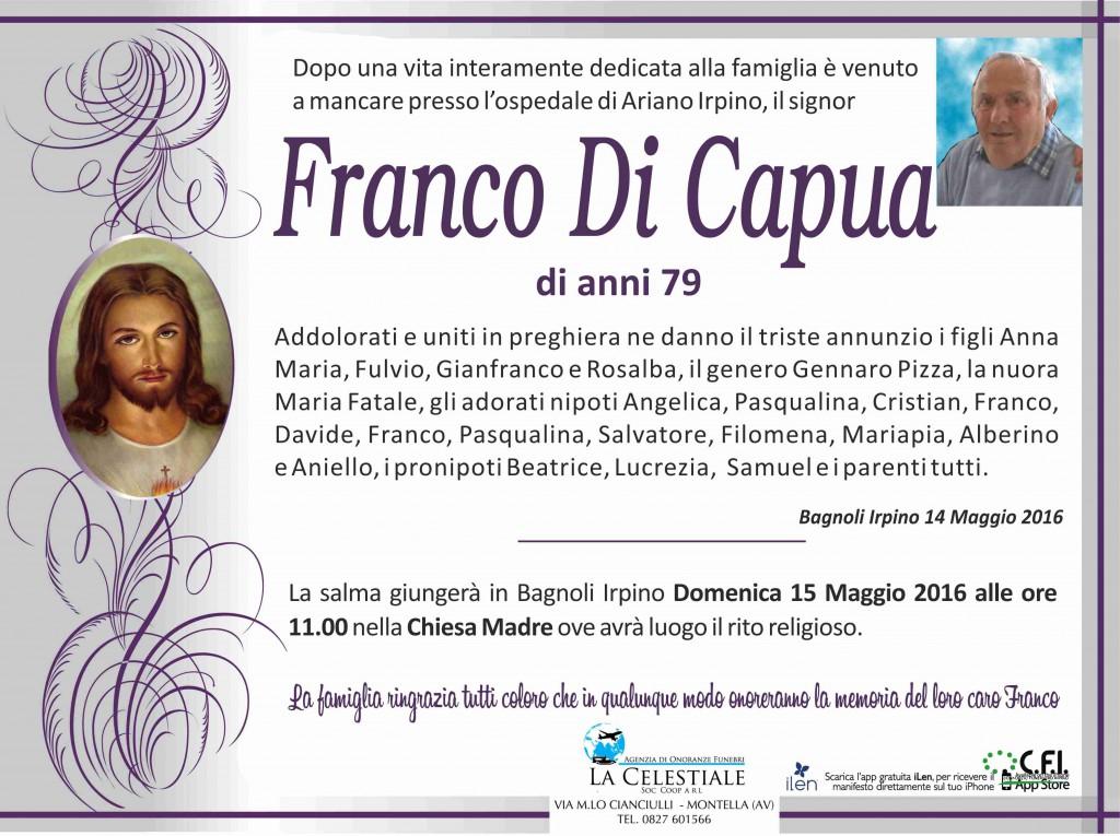 Franco-Di-Capua