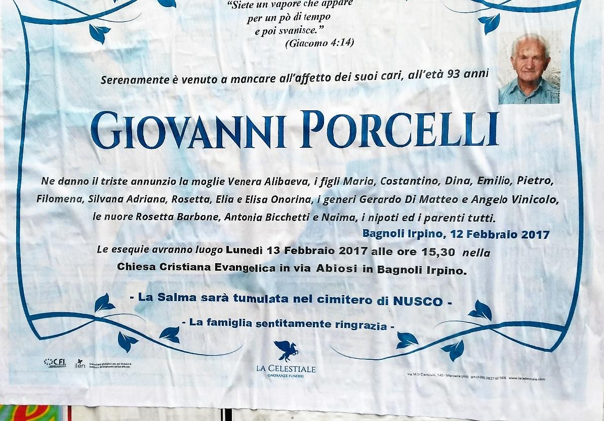 GIovanni-Porcelli