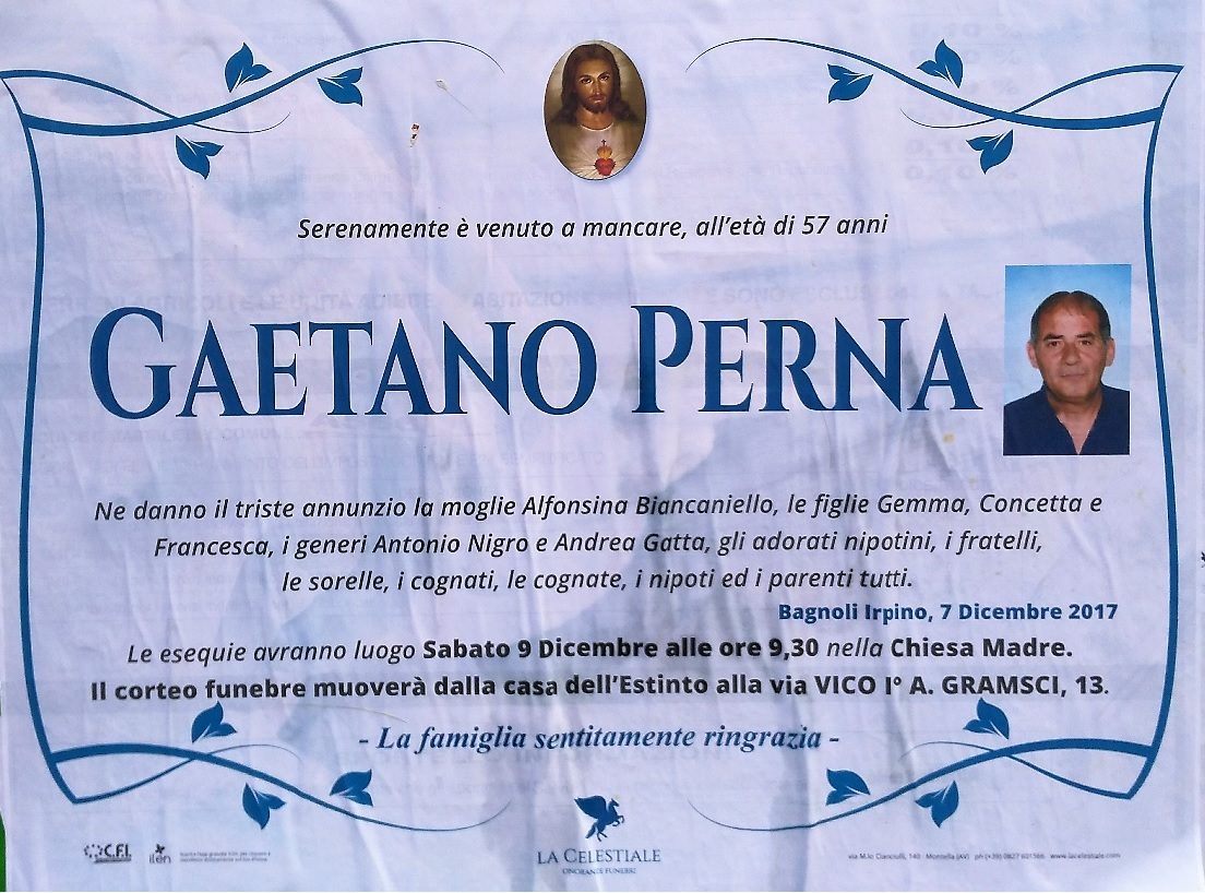 Gaetano-Perna