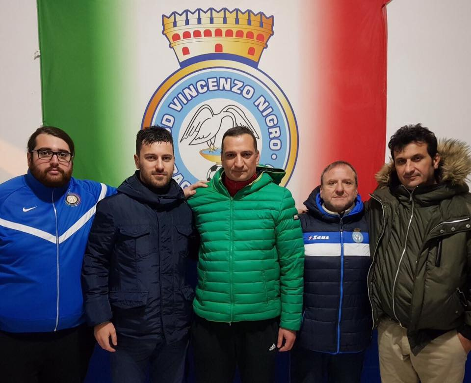 Gennaro-D-Agnese-nuovo-Direttore-Tecnico-Asd-V-Nigro-Bagnoli