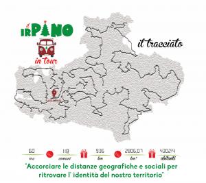Il-Pino-Irpino-2015-il-tracciato